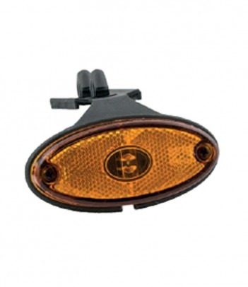 LINEPOINT 2 LED RETRONEBBIA 12/24V