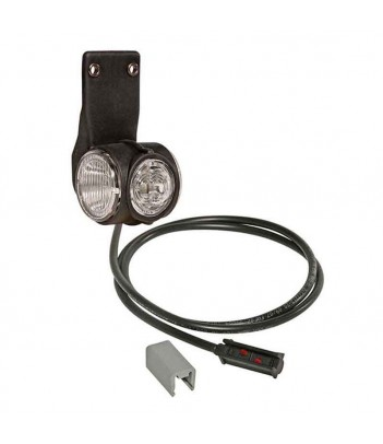 REGPOINT 1 LED 24V CAVO 0,5M ASS2