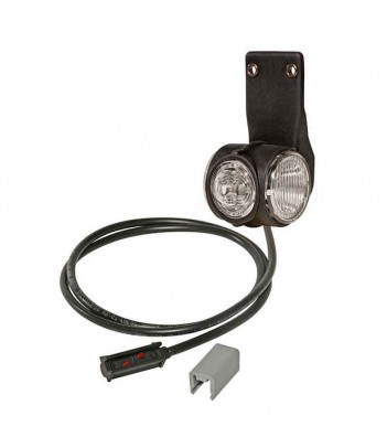 REGPOINT 1 LED 24V CAVO 0,5M ASS3