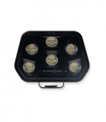 REGPOINT LED 24V CAVO 1M P&R