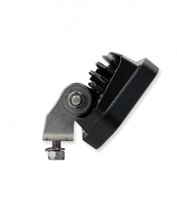 LAMPEGGIANTE BASSO ASPOCK LED 12/24V DIN LUNGO