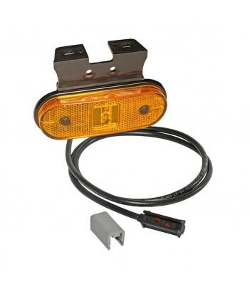 LINEPOINT 1 LED RETROMARCIA 12/24V