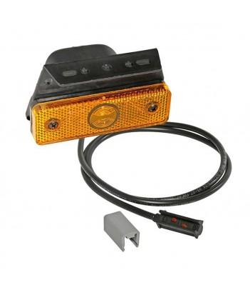 LAMPEGGIANTE ALTO ASPOCK LED 12/24V DIN LUNGO