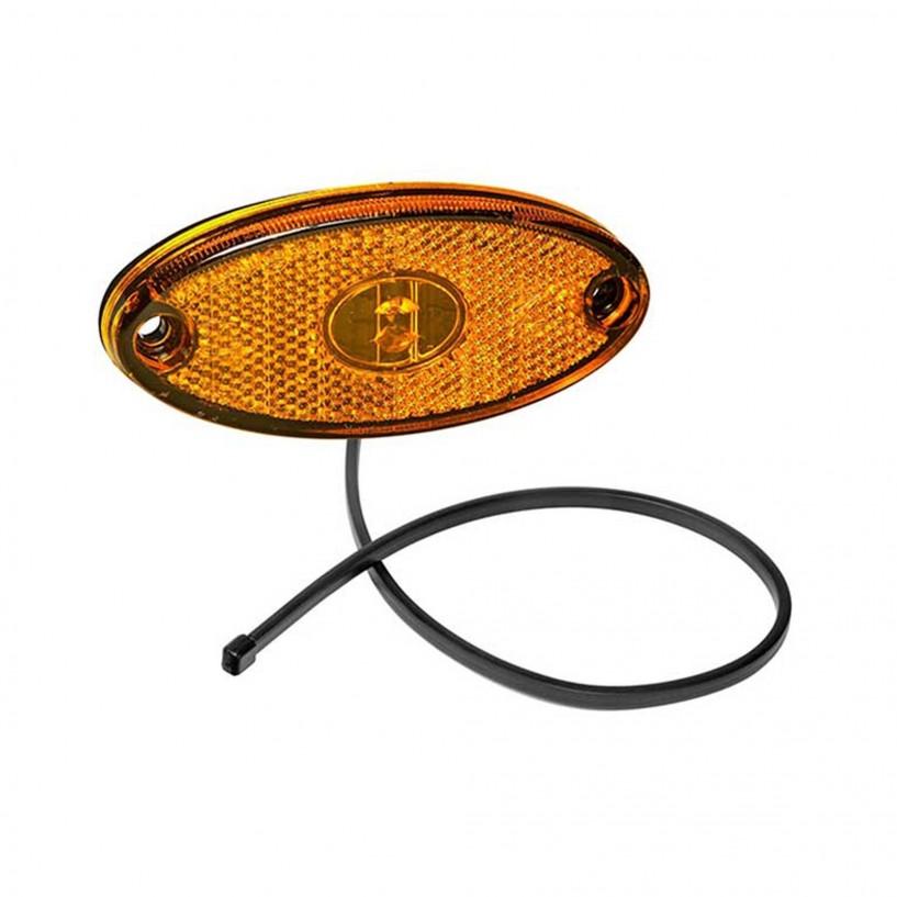 FARO LAVORO LED 12-24V 1800 LUMEN