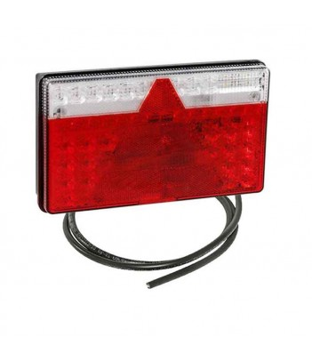 WORKPOINT 2 LED 12/24V 1500LM CON CAVO 1,5M