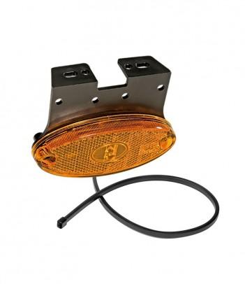 LUCE INGOMBRO CORTA LED 12/24V
