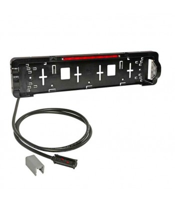 LAMPEGGIANTE ALTO ASPOCK LED 12/24V MAGNETICO
