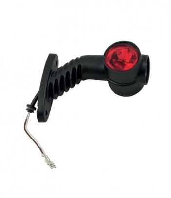 LAMPEGGIANTE BASSO ASPOCK LED 12/24V MAGNETICO