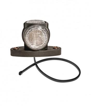 LAMPEGGIANTE ALTO ASPOCK LED 12/24V DIN FLEX