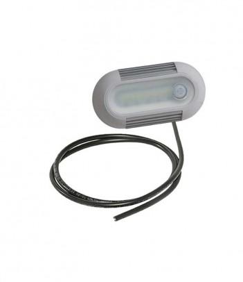 LAMPADINA 24V 1,2W WB T5
