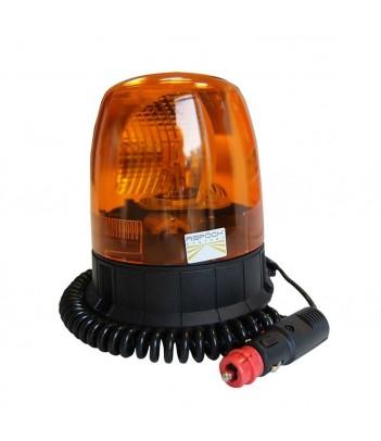 LAMPADINA 24V 1,2W GRAY B8,3D