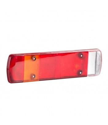 SPOT LAMP LAMPADINA VETRO BLU