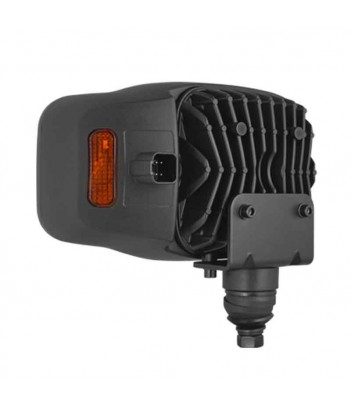 PRO-REP LED ROSSO 24V