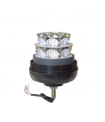 PRO-STRIPE ECO LED BIANCO 297MM 24V 280 LUMEN CON INTERRUTTORE