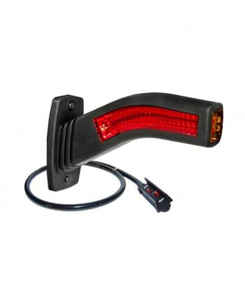 PRO-WING LED 12/24V INDICATORE DIREZIONE LATERALE