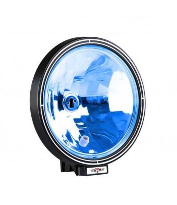 LUCE STROBO AMBRA 4 LED R65 12-24V