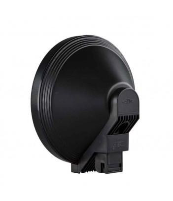 LUCE STROBO VERDE 4 LED 12-24V