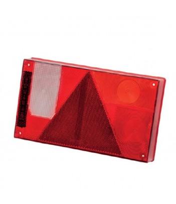 GEMMA FLATPOINT 1 LED ARANCIONE 12V