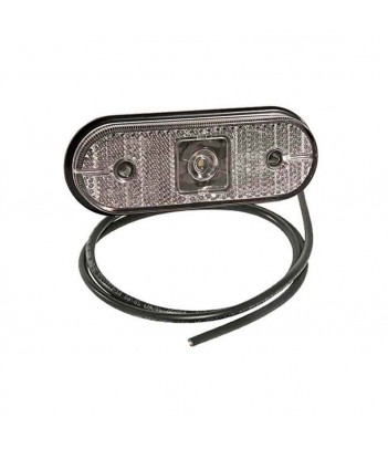 INPOINT 3 LUNGO LED 12/24V INTERRUTTORE TOUCH CAVO 0,3M
