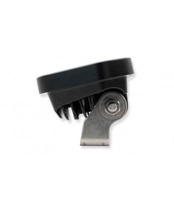 INPOINT 3 LED TONDO 12/24V 2200 LUMEN CON SENSORE DI MOVIMENTO