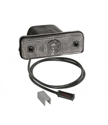 LAMPEGGIANTE LED 12/24V DIN FLESSIBILE